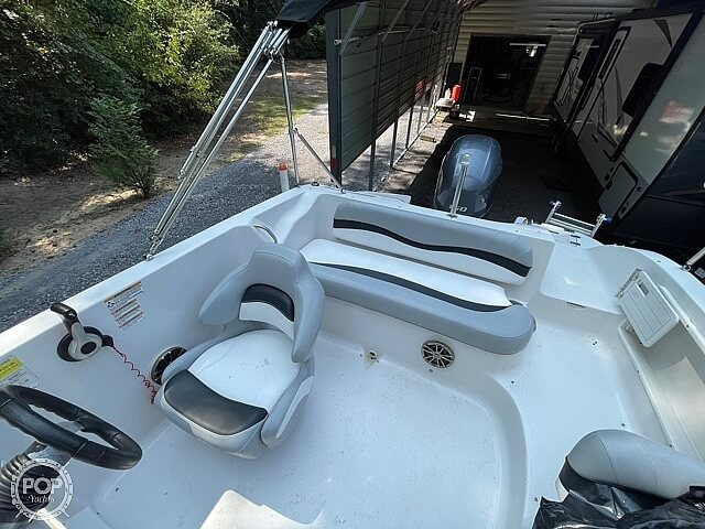 2015 Starcraft boat for sale, model of the boat is Sportstar 2000 & Image # 3 of 41