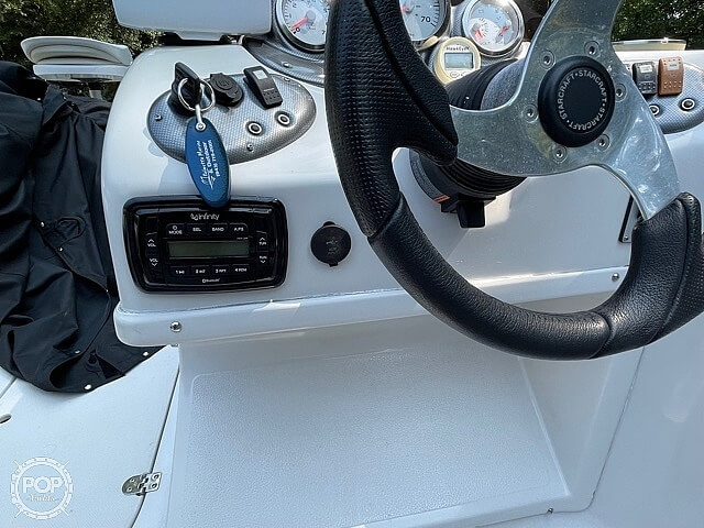 2015 Starcraft boat for sale, model of the boat is Sportstar 2000 & Image # 36 of 41