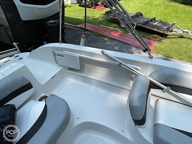 2015 Starcraft boat for sale, model of the boat is Sportstar 2000 & Image # 37 of 41