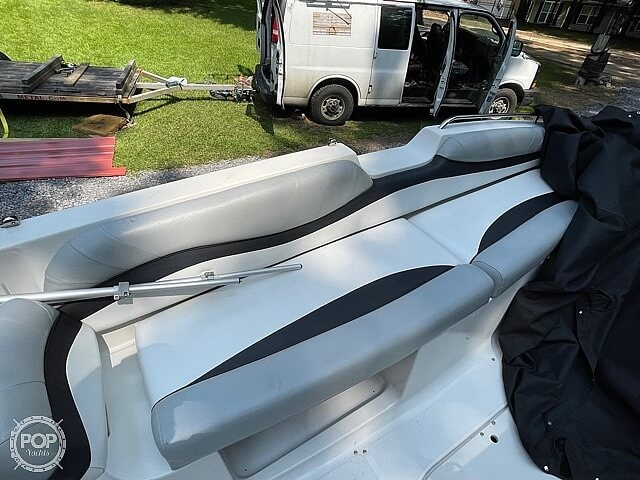 2015 Starcraft boat for sale, model of the boat is Sportstar 2000 & Image # 38 of 41
