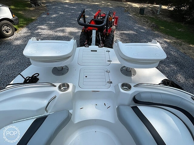 2015 Starcraft boat for sale, model of the boat is Sportstar 2000 & Image # 5 of 41
