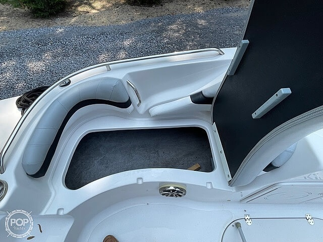 2015 Starcraft boat for sale, model of the boat is Sportstar 2000 & Image # 40 of 41