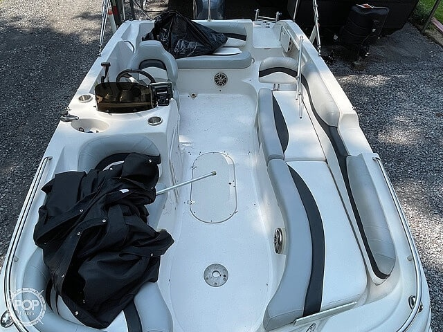 2015 Starcraft boat for sale, model of the boat is Sportstar 2000 & Image # 4 of 41
