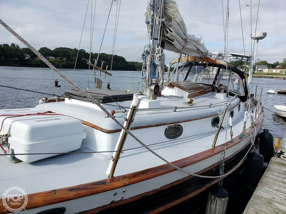 1979 Union boat for sale, model of the boat is Polaris 36 & Image # 16 of 40