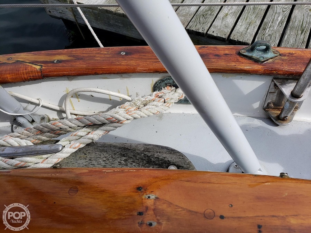 1979 Union boat for sale, model of the boat is Polaris 36 & Image # 22 of 40