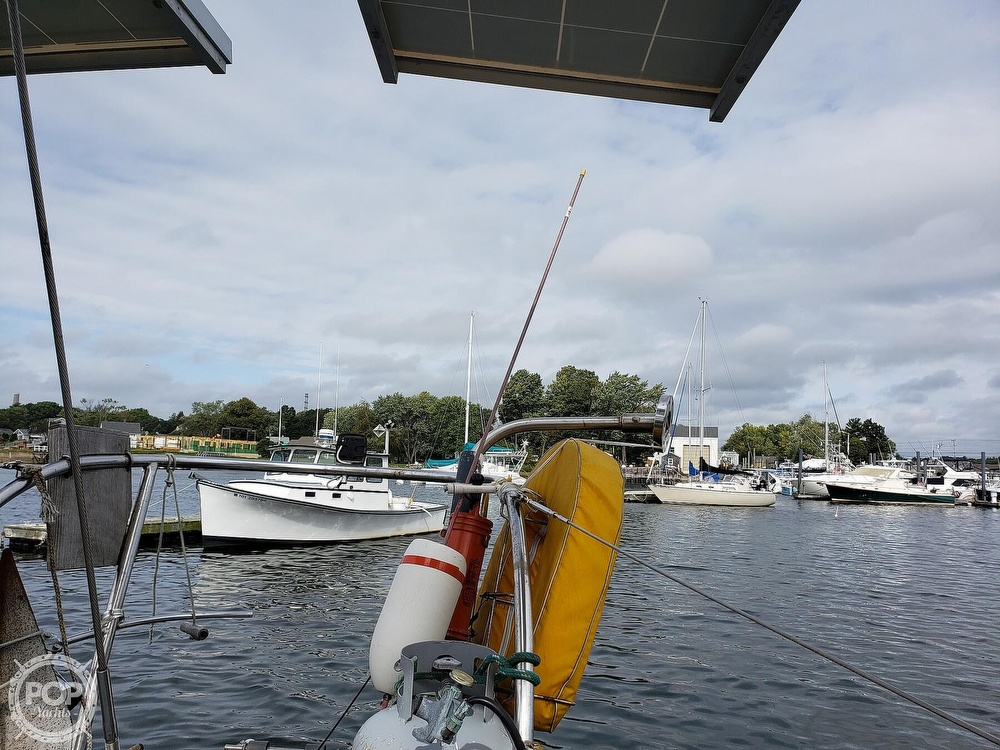 1979 Union boat for sale, model of the boat is Polaris 36 & Image # 24 of 40