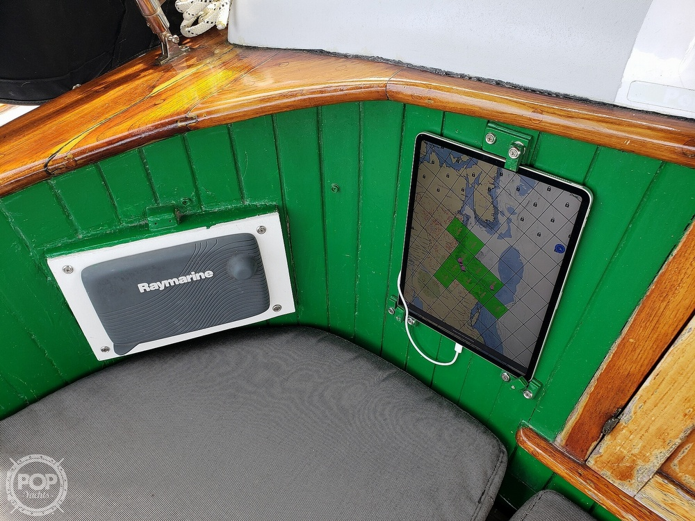 1979 Union boat for sale, model of the boat is Polaris 36 & Image # 30 of 40
