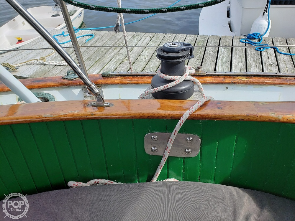1979 Union boat for sale, model of the boat is Polaris 36 & Image # 31 of 40
