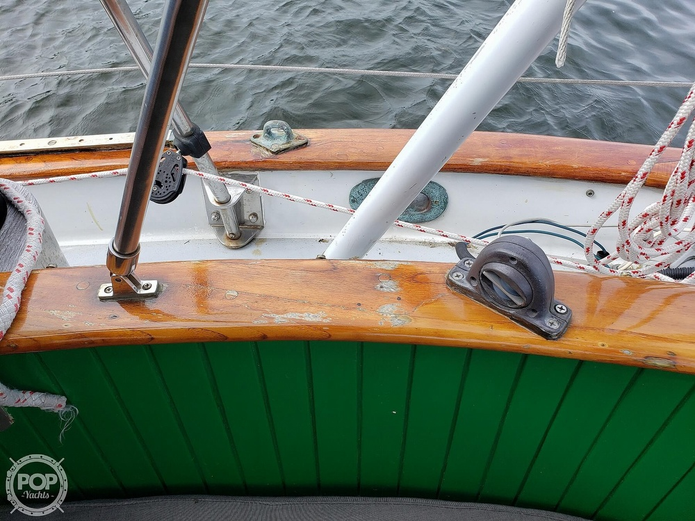 1979 Union boat for sale, model of the boat is Polaris 36 & Image # 36 of 40