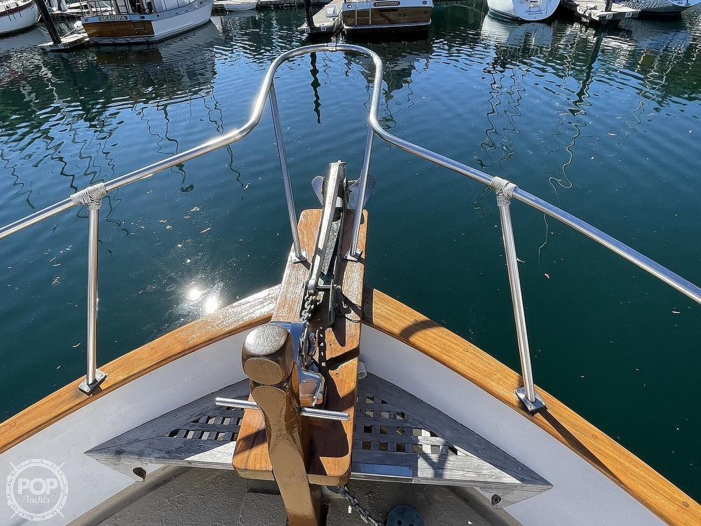 1977 Puget Sound boat for sale, model of the boat is 37 DC & Image # 27 of 40