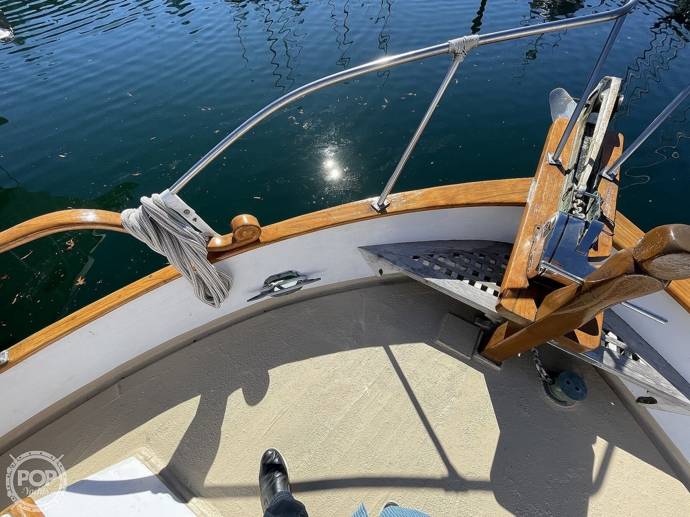 1977 Puget Sound boat for sale, model of the boat is 37 DC & Image # 31 of 40