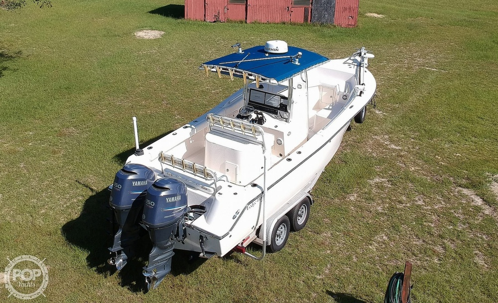 2006 Key West boat for sale, model of the boat is 268 Bluewater & Image # 12 of 40