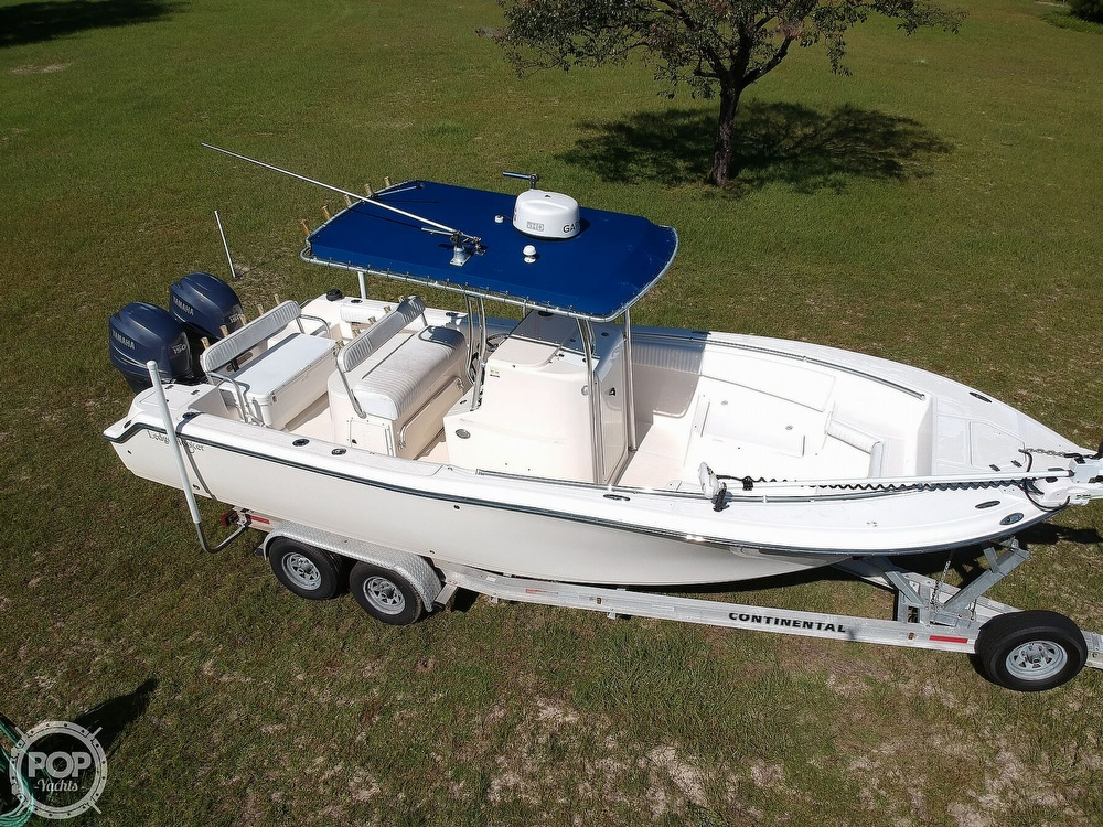 2006 Key West boat for sale, model of the boat is 268 Bluewater & Image # 2 of 40