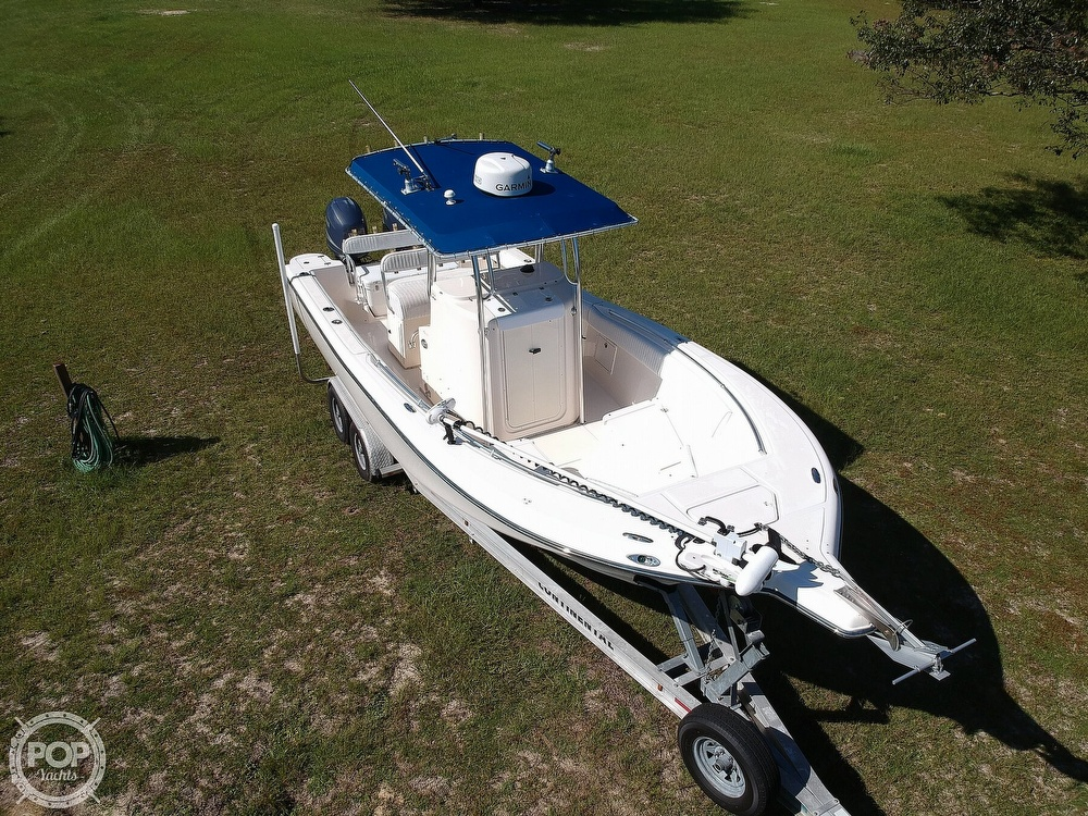 2006 Key West boat for sale, model of the boat is 268 Bluewater & Image # 13 of 40