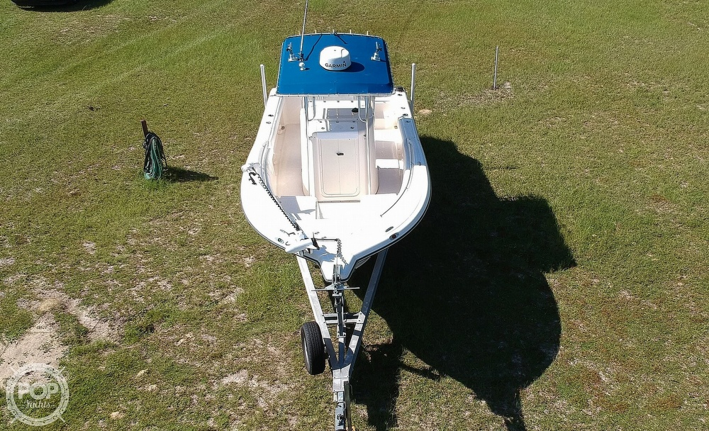 2006 Key West boat for sale, model of the boat is 268 Bluewater & Image # 14 of 40