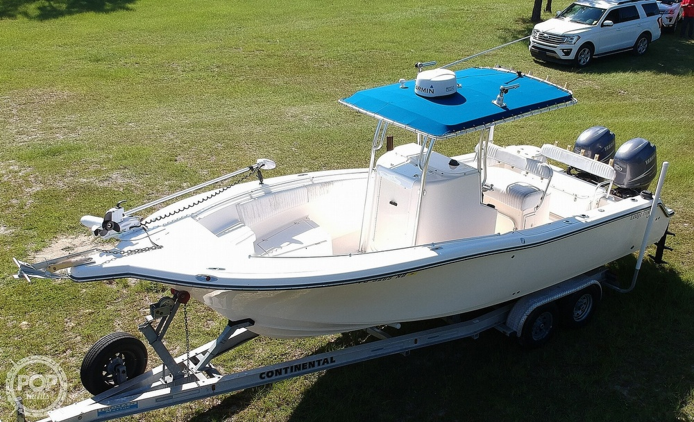2006 Key West boat for sale, model of the boat is 268 Bluewater & Image # 15 of 40