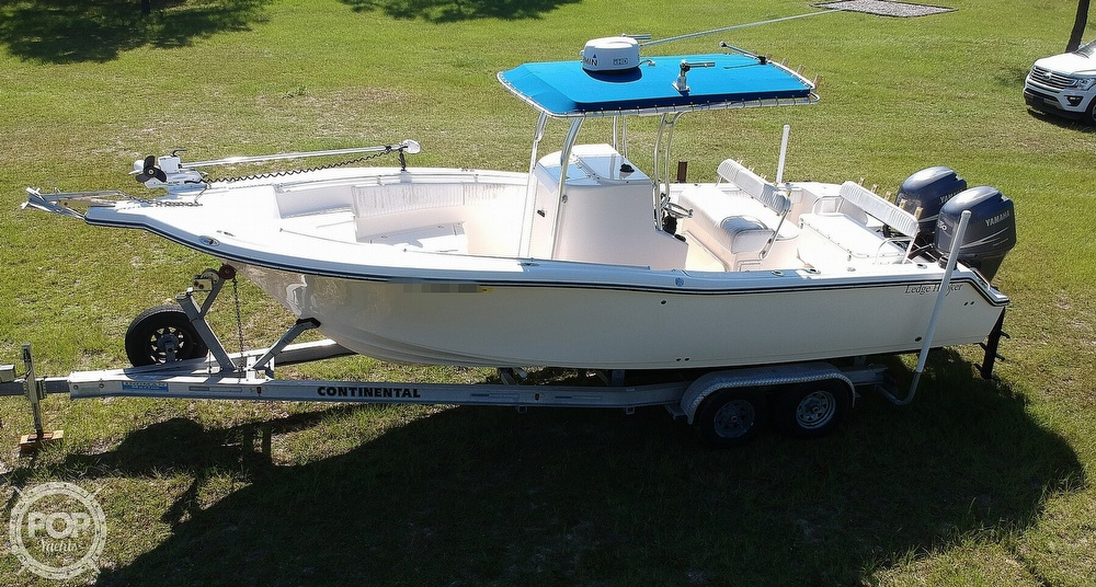 2006 Key West boat for sale, model of the boat is 268 Bluewater & Image # 16 of 40