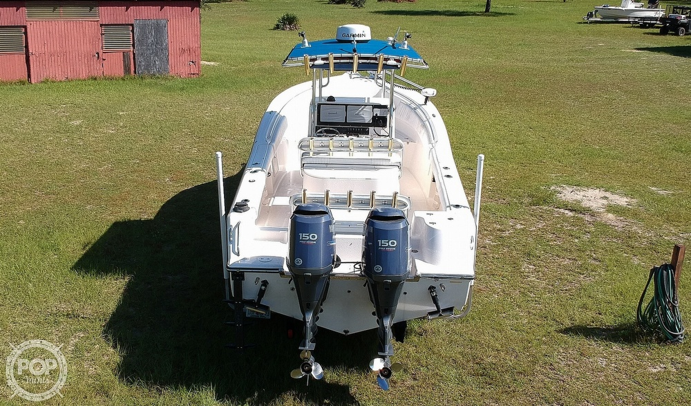 2006 Key West boat for sale, model of the boat is 268 Bluewater & Image # 17 of 40