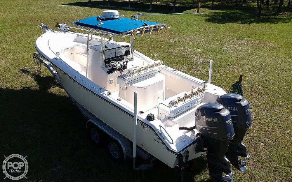 2006 Key West boat for sale, model of the boat is 268 Bluewater & Image # 18 of 40