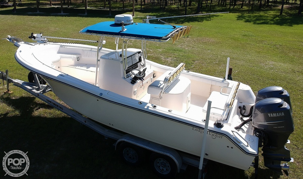 2006 Key West boat for sale, model of the boat is 268 Bluewater & Image # 19 of 40
