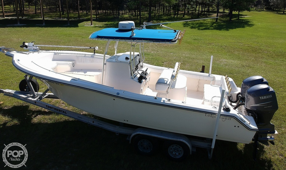 2006 Key West boat for sale, model of the boat is 268 Bluewater & Image # 20 of 40