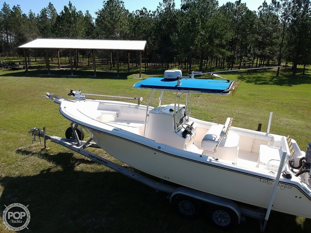 2006 Key West boat for sale, model of the boat is 268 Bluewater & Image # 21 of 40
