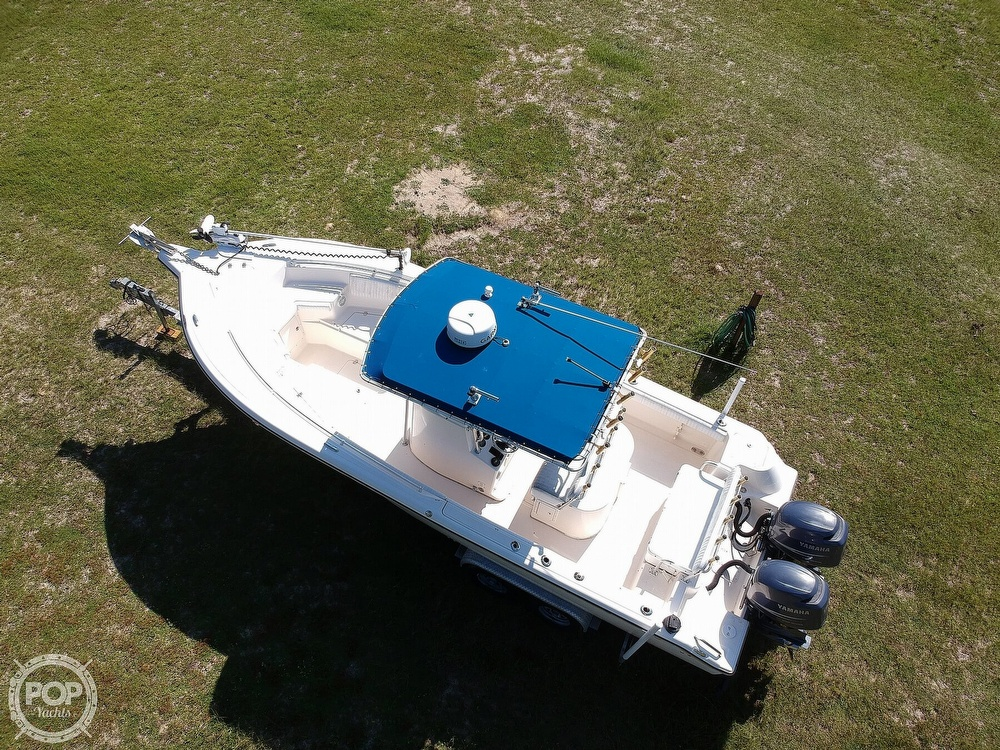 2006 Key West boat for sale, model of the boat is 268 Bluewater & Image # 22 of 40