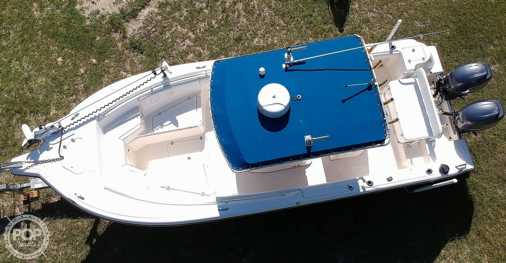2006 Key West boat for sale, model of the boat is 268 Bluewater & Image # 23 of 40