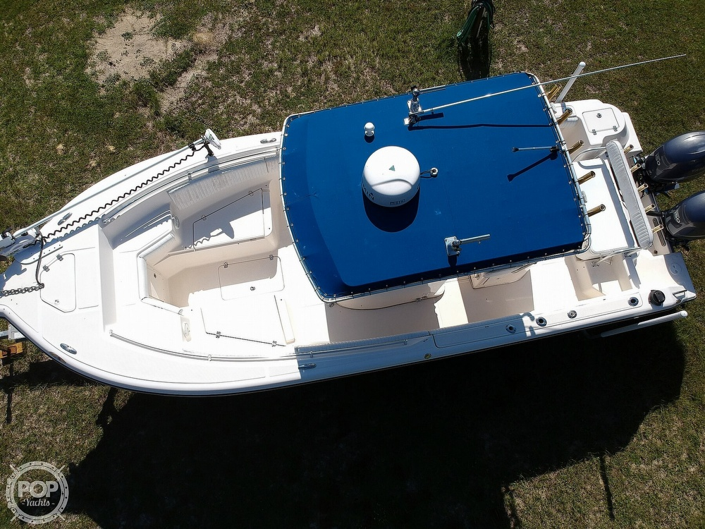 2006 Key West boat for sale, model of the boat is 268 Bluewater & Image # 9 of 40