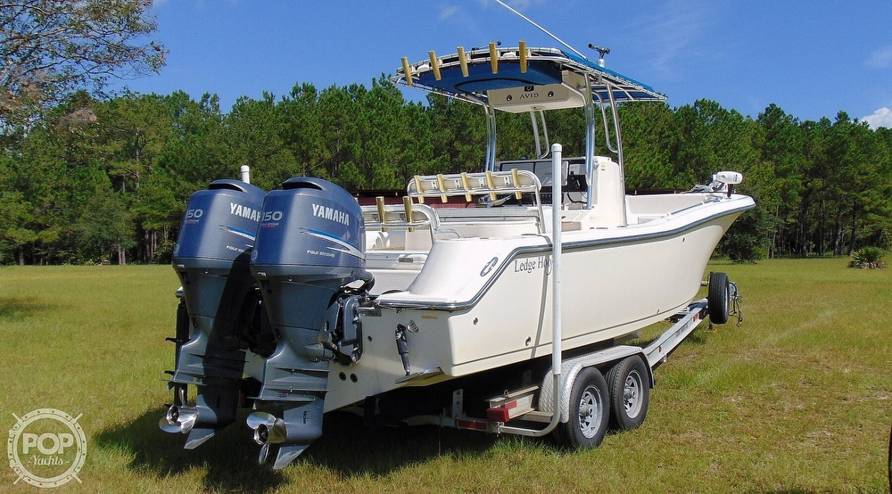 2006 Key West boat for sale, model of the boat is 268 Bluewater & Image # 24 of 40
