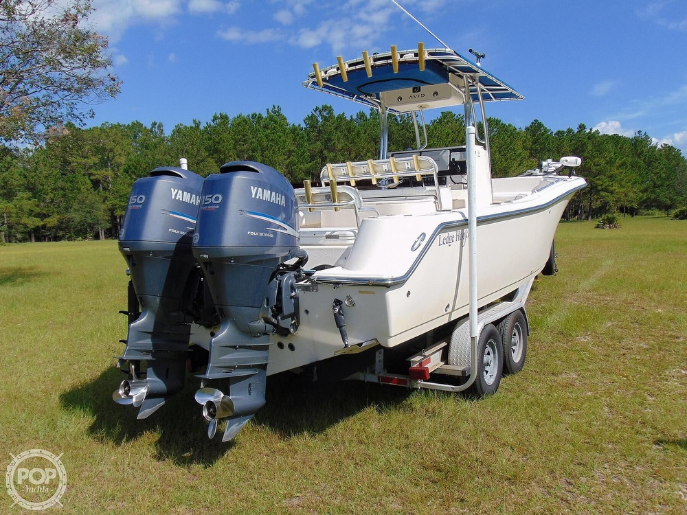 2006 Key West boat for sale, model of the boat is 268 Bluewater & Image # 25 of 40