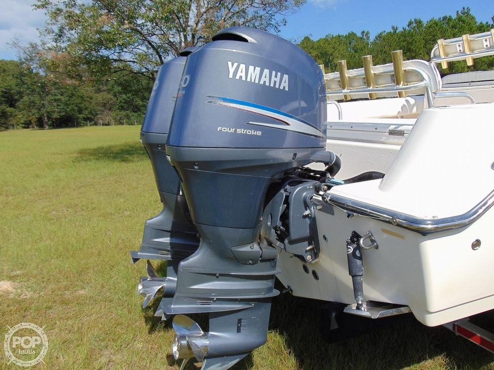 2006 Key West boat for sale, model of the boat is 268 Bluewater & Image # 26 of 40