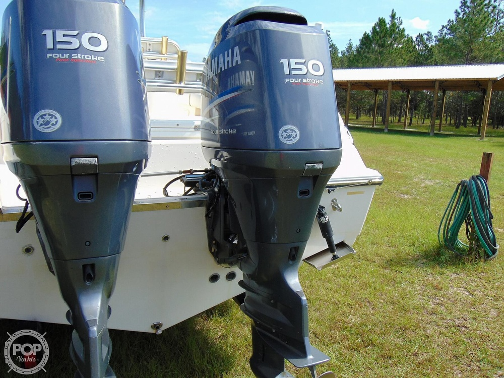 2006 Key West boat for sale, model of the boat is 268 Bluewater & Image # 29 of 40