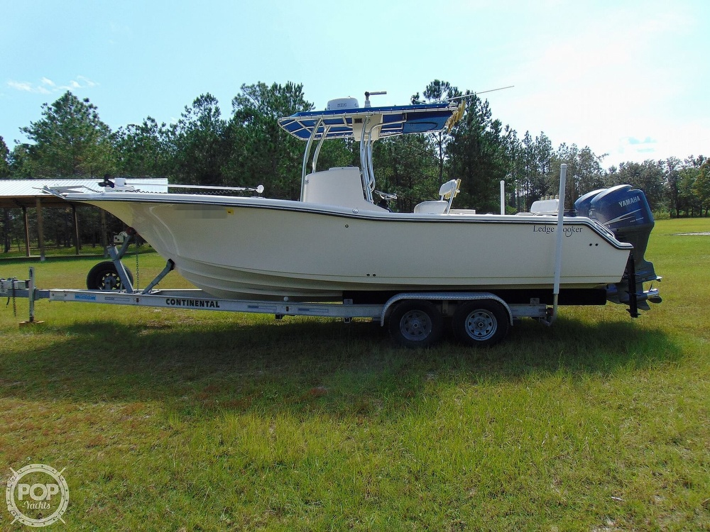 2006 Key West boat for sale, model of the boat is 268 Bluewater & Image # 33 of 40