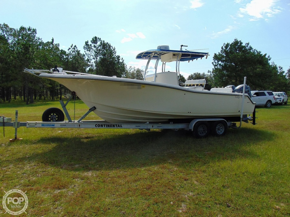 2006 Key West boat for sale, model of the boat is 268 Bluewater & Image # 3 of 40