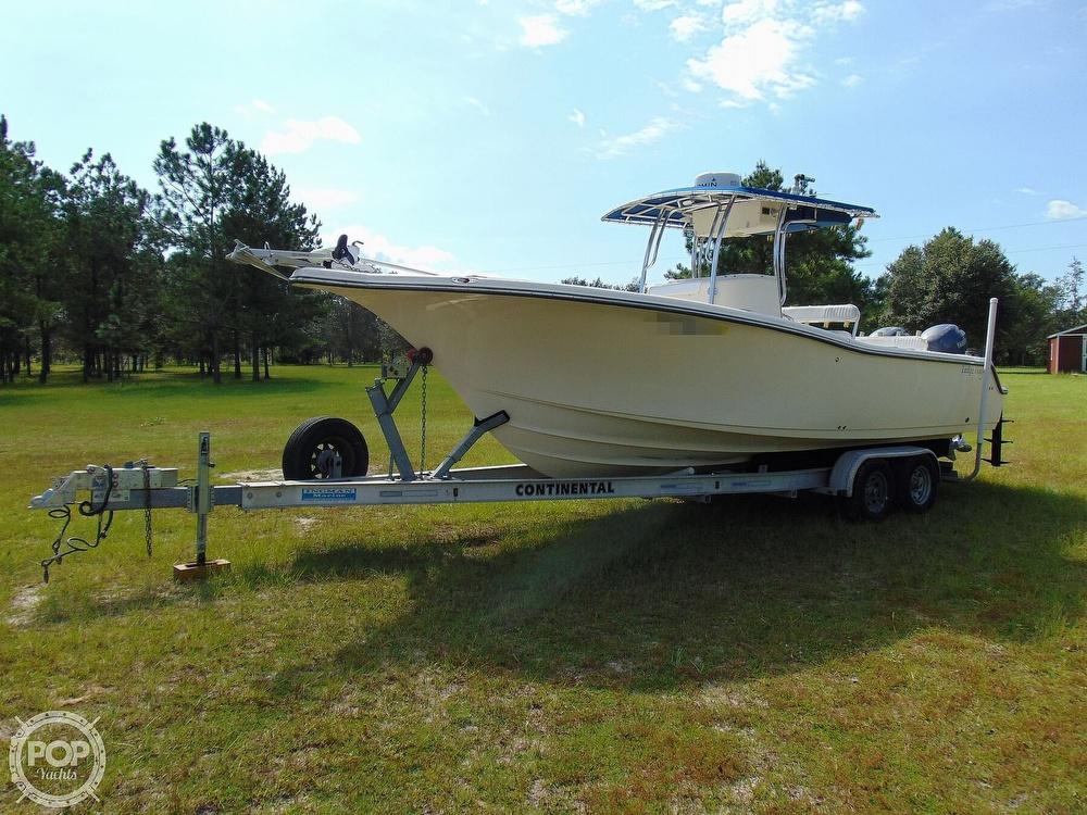 2006 Key West boat for sale, model of the boat is 268 Bluewater & Image # 34 of 40