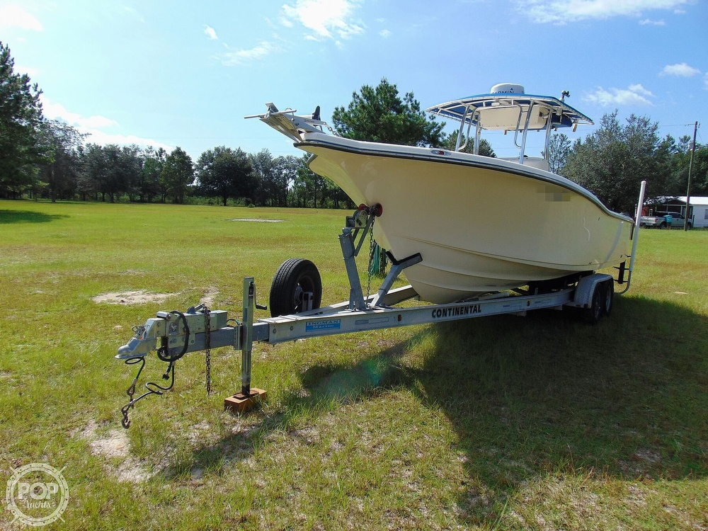 2006 Key West boat for sale, model of the boat is 268 Bluewater & Image # 35 of 40
