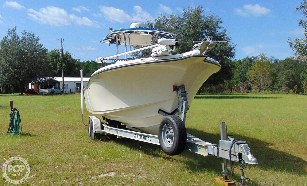 2006 Key West boat for sale, model of the boat is 268 Bluewater & Image # 36 of 40