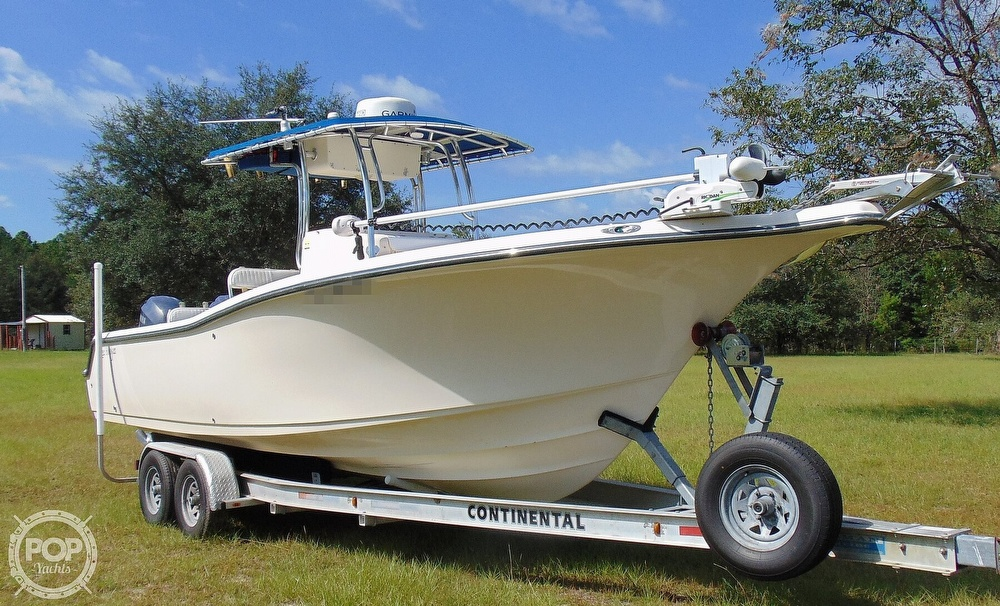 2006 Key West boat for sale, model of the boat is 268 Bluewater & Image # 37 of 40