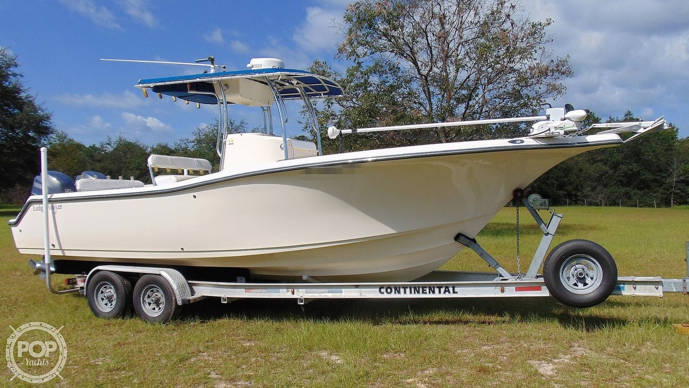 2006 Key West boat for sale, model of the boat is 268 Bluewater & Image # 38 of 40