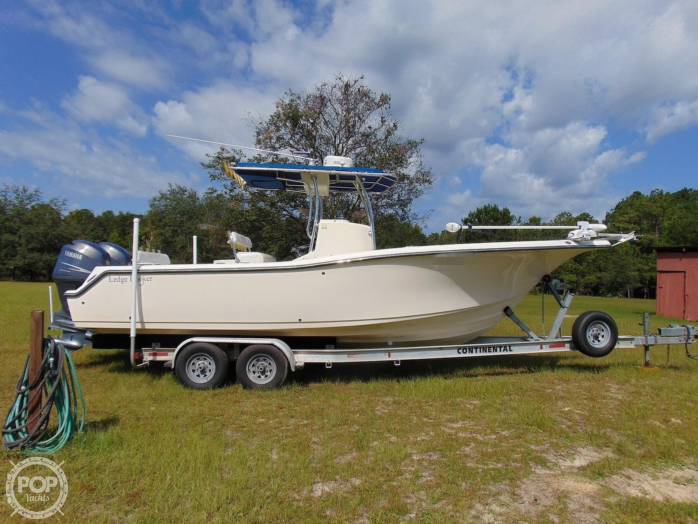 2006 Key West boat for sale, model of the boat is 268 Bluewater & Image # 4 of 40