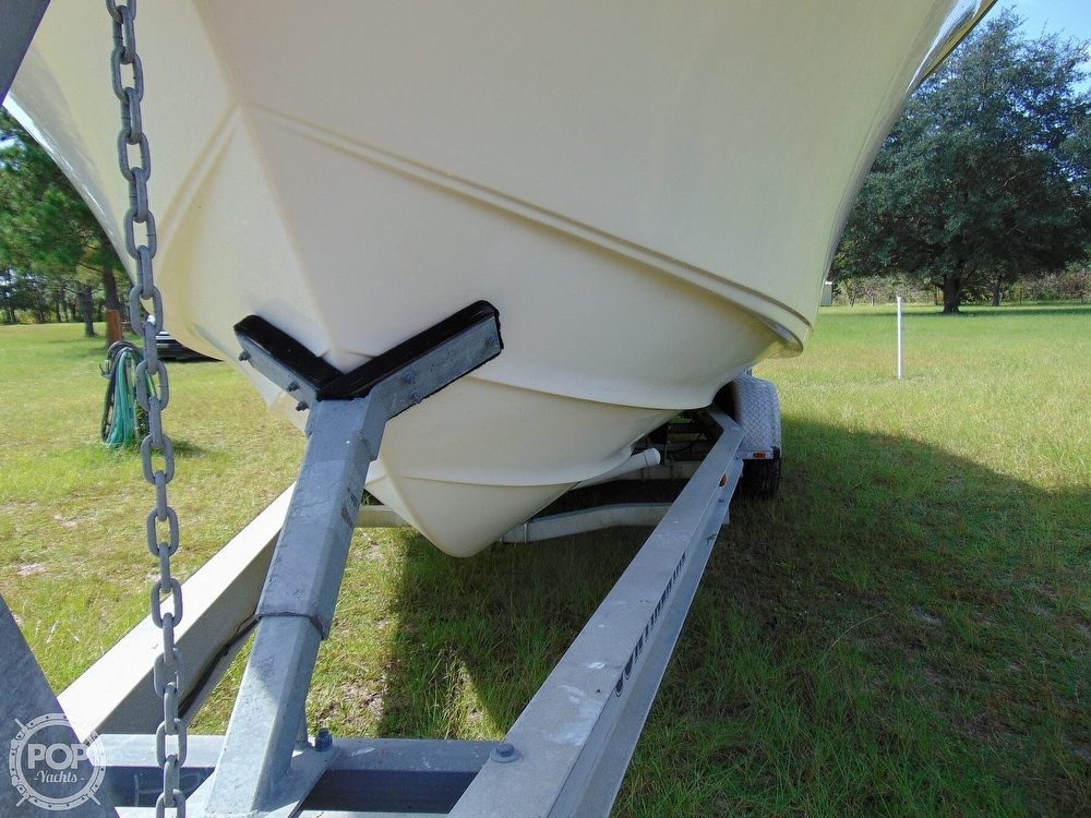 2006 Key West boat for sale, model of the boat is 268 Bluewater & Image # 40 of 40