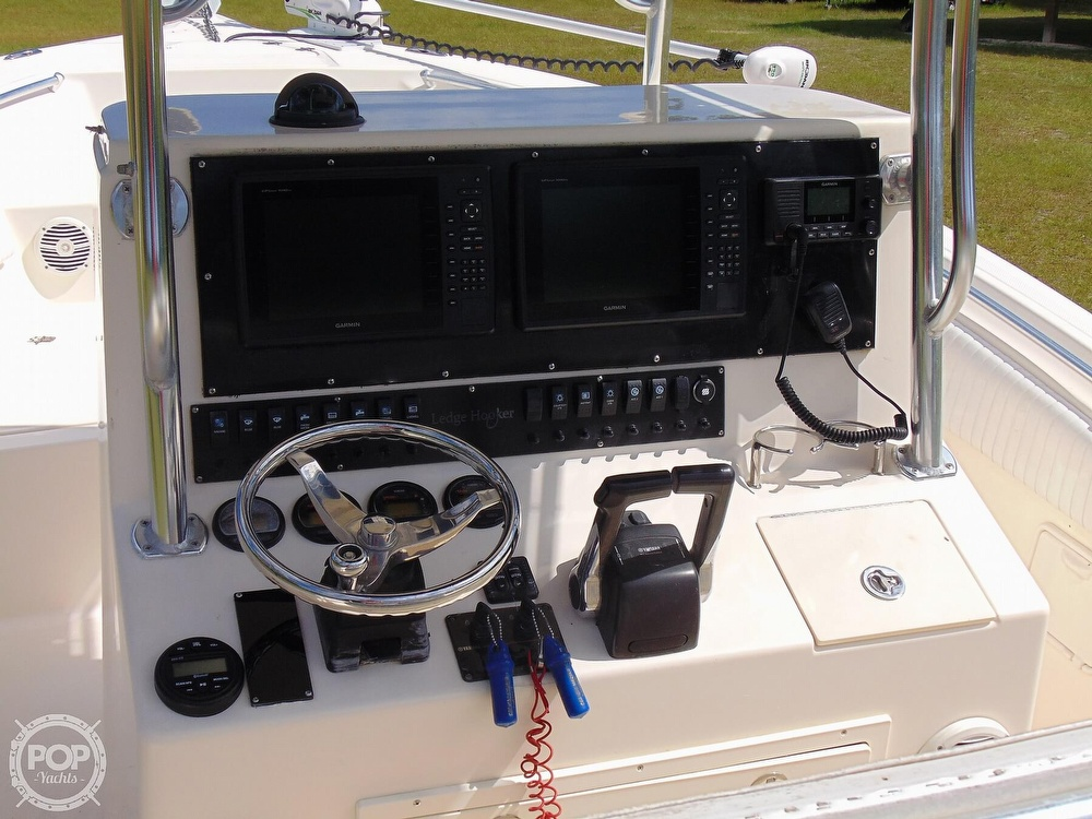 2006 Key West boat for sale, model of the boat is 268 Bluewater & Image # 5 of 40