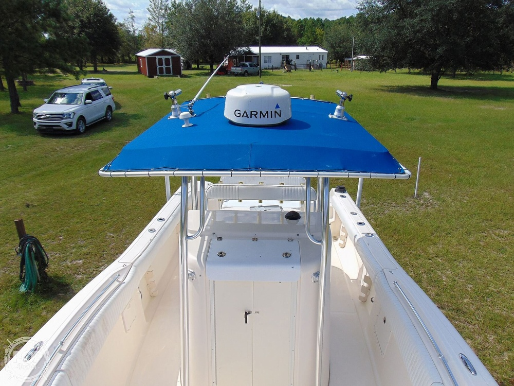 2006 Key West boat for sale, model of the boat is 268 Bluewater & Image # 8 of 40