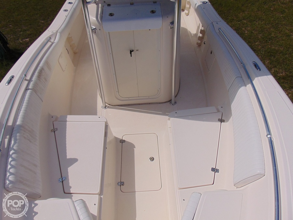 2006 Key West boat for sale, model of the boat is 268 Bluewater & Image # 10 of 40