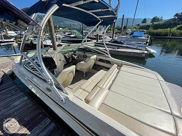2010 Sea Ray boat for sale, model of the boat is 210 select & Image # 11 of 40