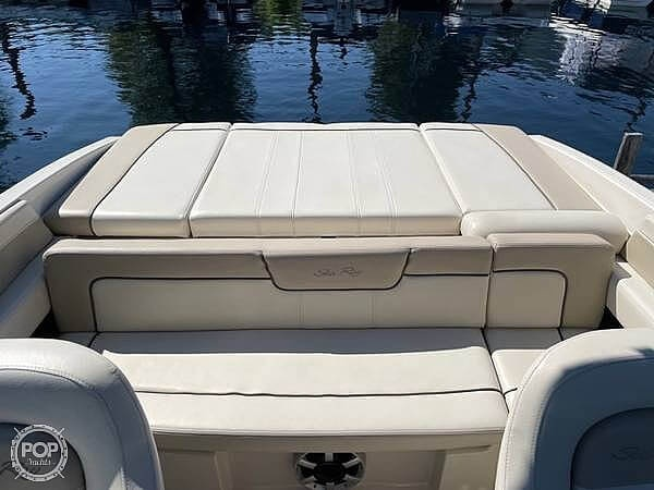 2010 Sea Ray boat for sale, model of the boat is 210 select & Image # 13 of 40