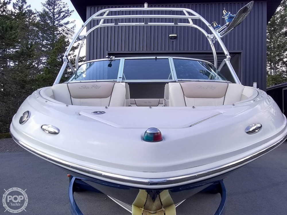 2010 Sea Ray boat for sale, model of the boat is 210 select & Image # 37 of 40