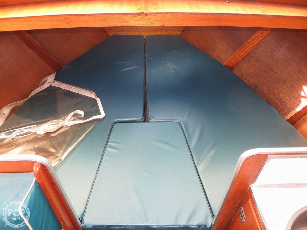 1960 Chris Craft boat for sale, model of the boat is Cavalier & Image # 7 of 40