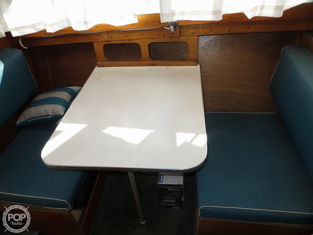 1960 Chris Craft boat for sale, model of the boat is Cavalier & Image # 9 of 40
